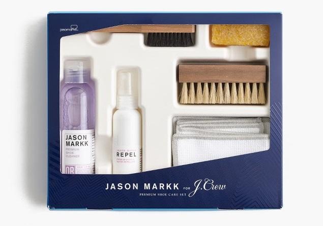 Jason Markk x J.Crew