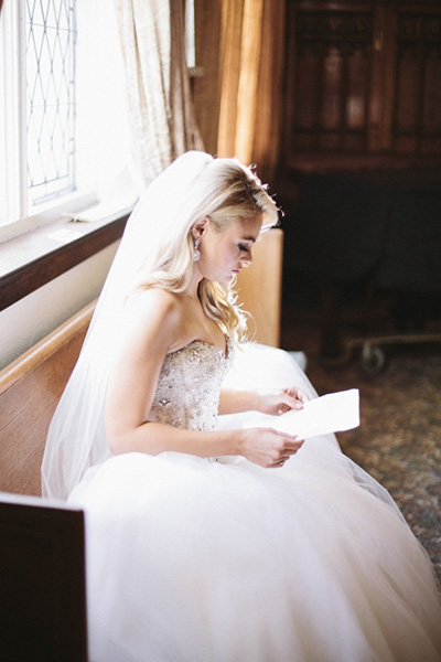7 Ways To Surprise The Bride On The Big Day