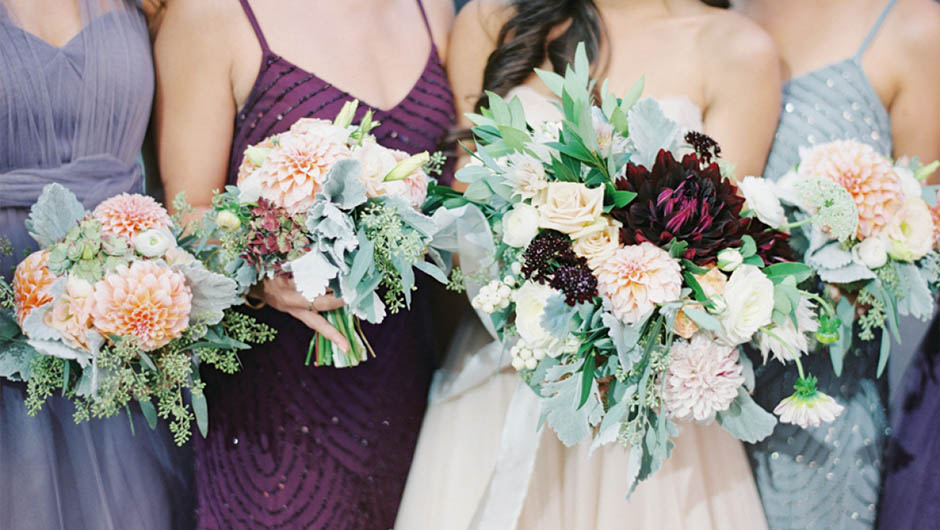 7 Bridesmaid Trends That Are Out For 2017
