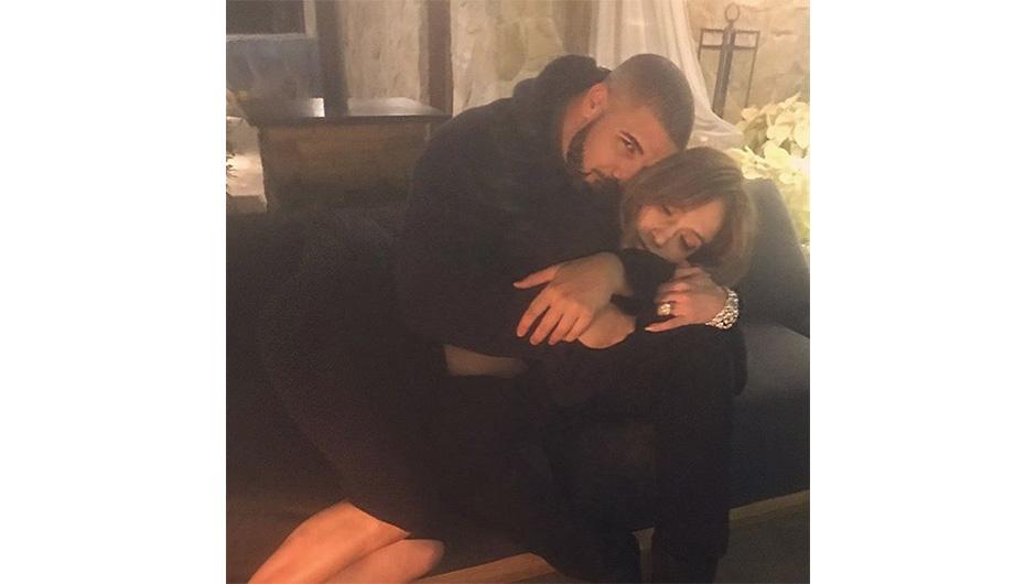 Drake And J.Lo