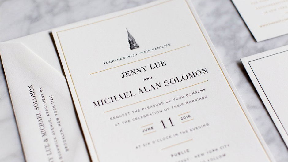 When To Send Out Wedding Invitations 4 New