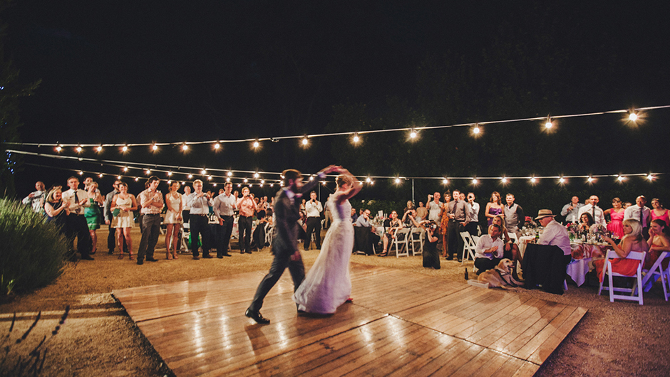 How To Have A Wedding Everyone Will Remember