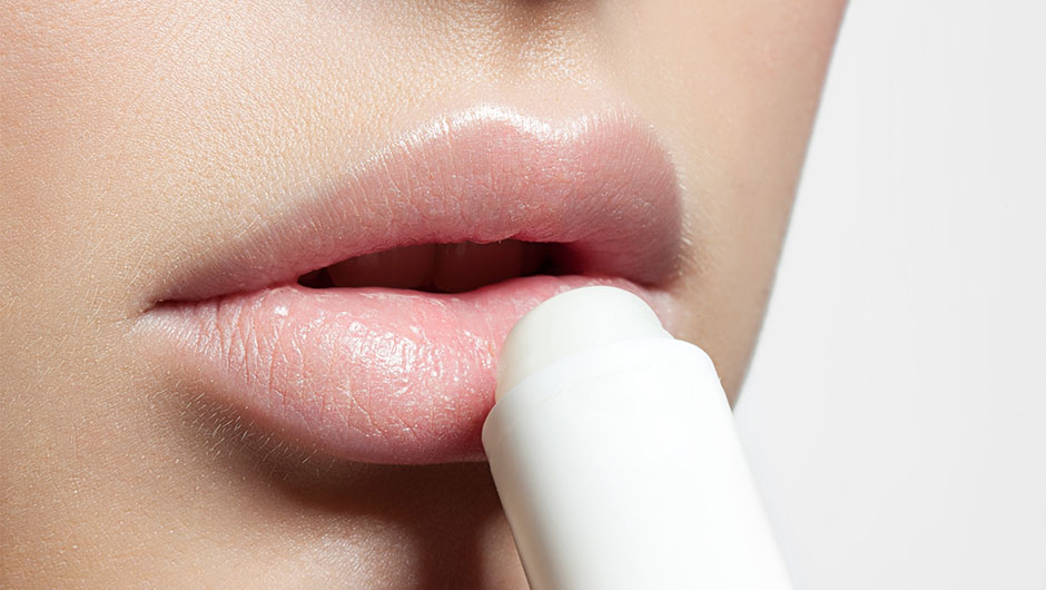 You Should Be Putting Chapstick On Before Bed--Here's Why