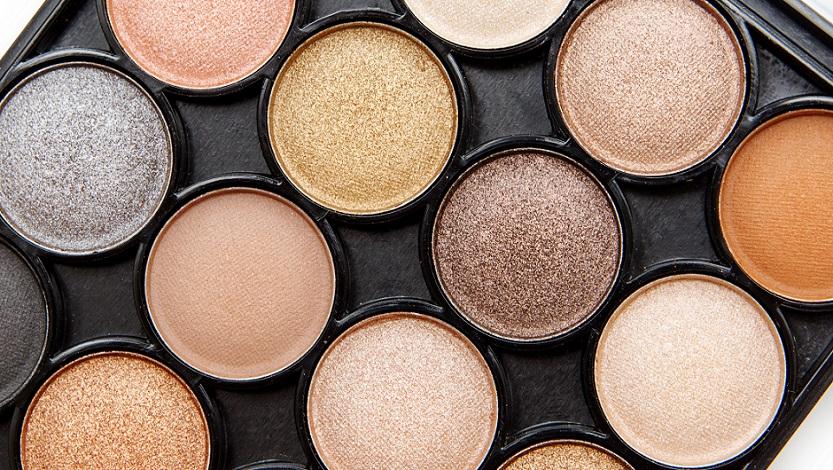 Best Cheap Eyeshadow Palettes