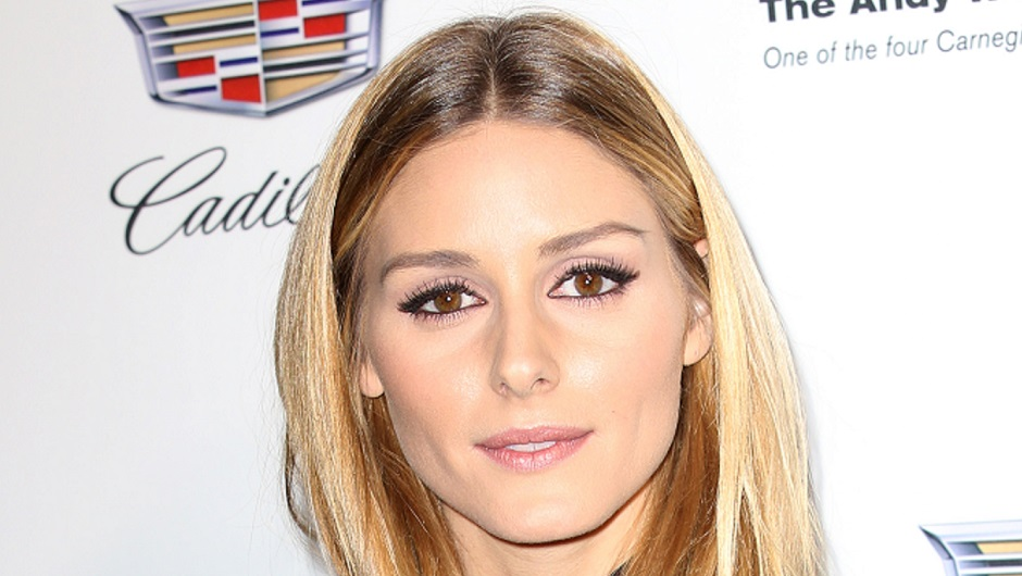 Snag Olivia Palermo's Super Cute Choker Necklace While It's On Sale For Just $36