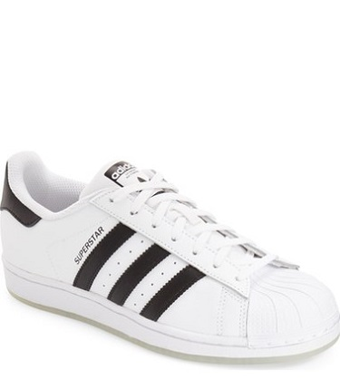 adidas \u0027Superstar\u0027 Sneaker ($53.57, down from $79.95)