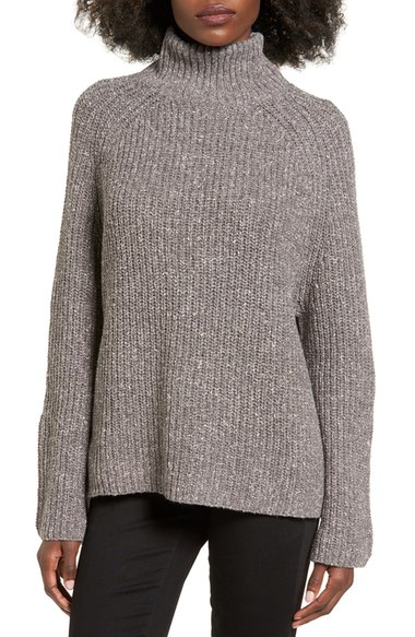 BP Mock Neck Sweater