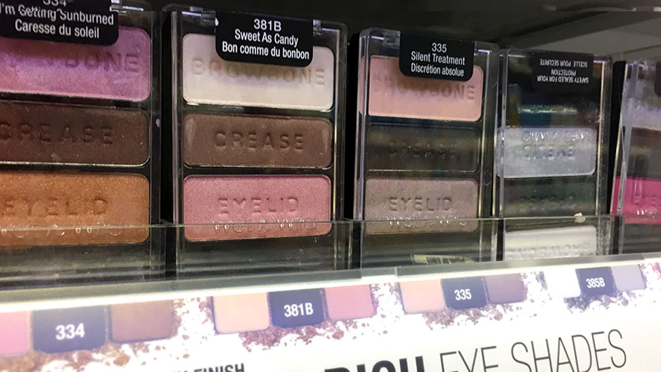 9 Cheap Eyeshadows With Incredible Reviews And Reputations