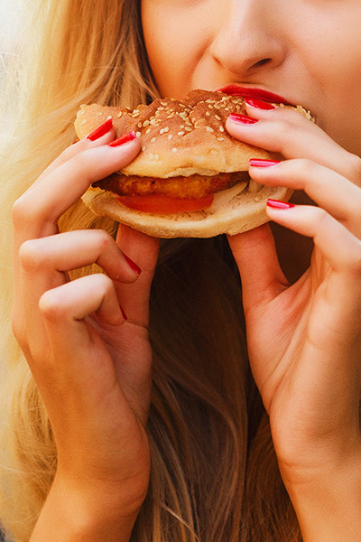 The Worst Thing To Eat If You Have Cellulite According To A Nutritionist Shefinds