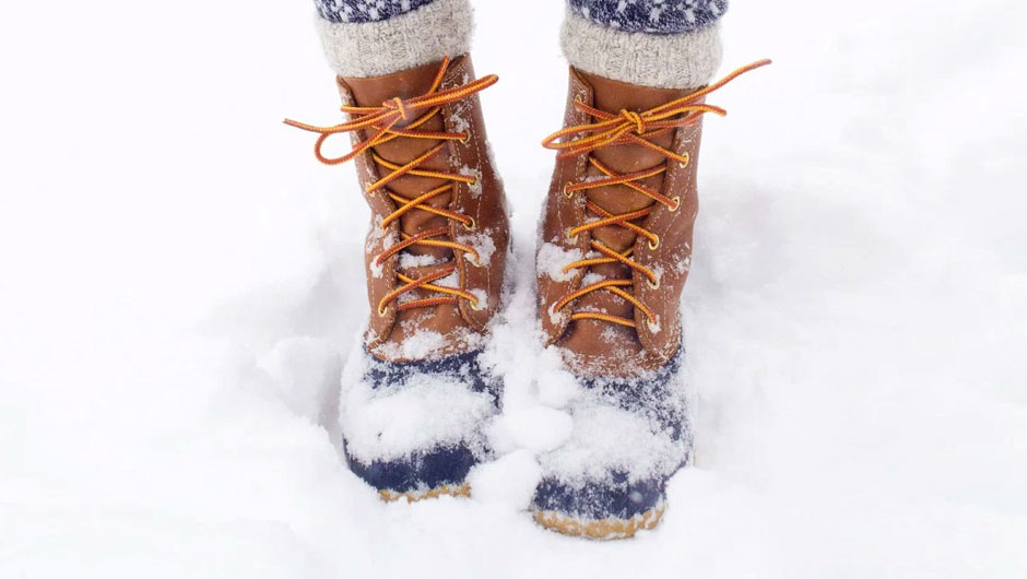 d024e4c207c These Are The Best Boots To Wear When It Snows (They're Not Snow ...