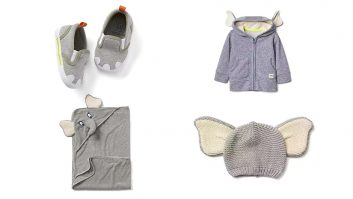 babyGap's New Dumbo Collab Is Easily The Cutest Thing You'll See All Day