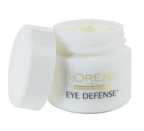 L'Oreal Paris Skin Expertise Eye Defense Eye Cream