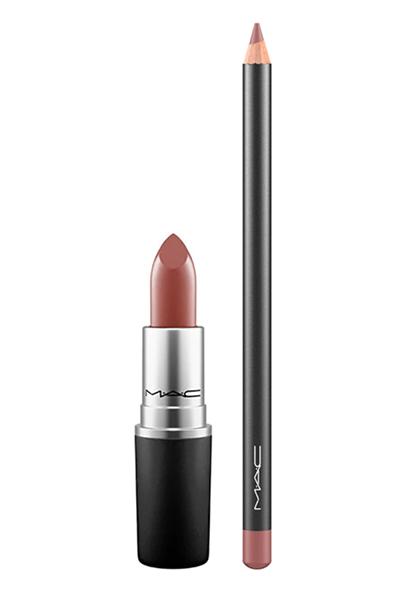 MAC Whirl Lip Pencil & Lipstick Duo