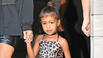 PHOTOS: Cute Pics Of Celebrity Kids