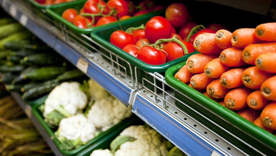 Fresh Fruit & Vegetables At Costco Wholesale Corporation