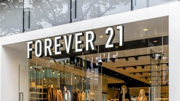 Forever 21 Finally Changed Its Return Policy