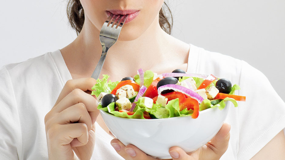 9 Diet Changes You Should Make As Soon As You Get Engaged