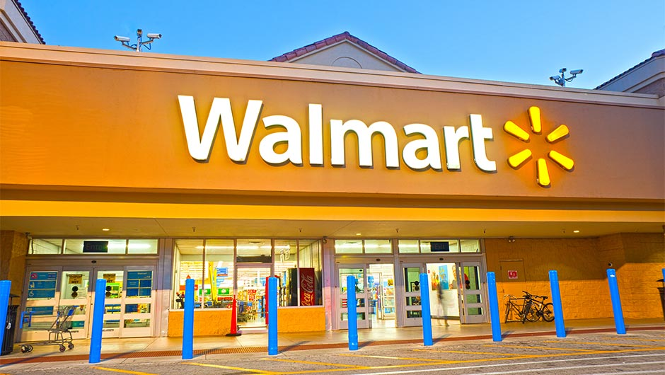 The Worst Foods To Buy At Walmart Because They're Not Really A Good Deal