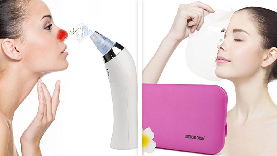 5 Weird Zit Tools On Amazon That Are Totally Genius