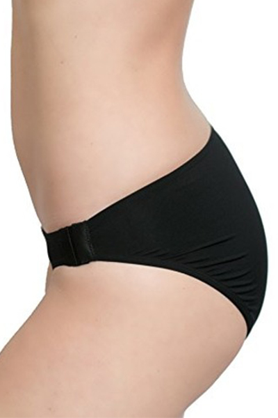 Bikini Brief Panty On Amazon