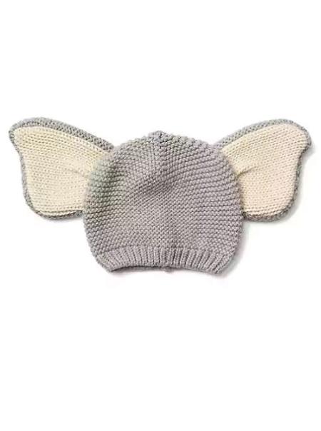 Babygap, Disney Baby Dumbo Sweater Hat