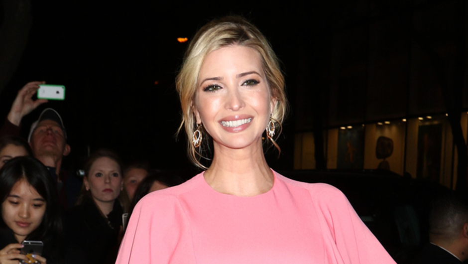 collections things never knew about ivanka trumps clothing brand