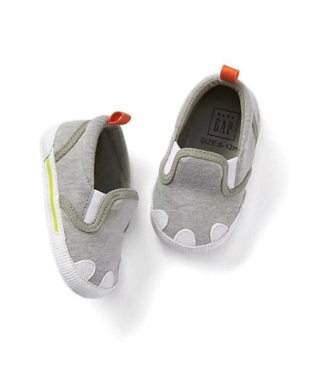 Babygap, Disney Baby Dumbo Slip-On Sneakers