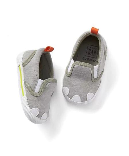 Babygap, Disney Baby Dumbo Slip-On Sneakers