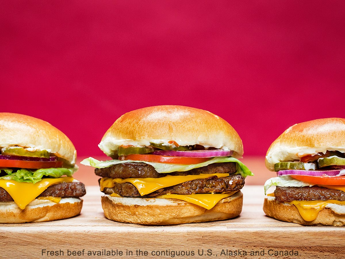Watch Fast-Food Items You Should Never Eat video