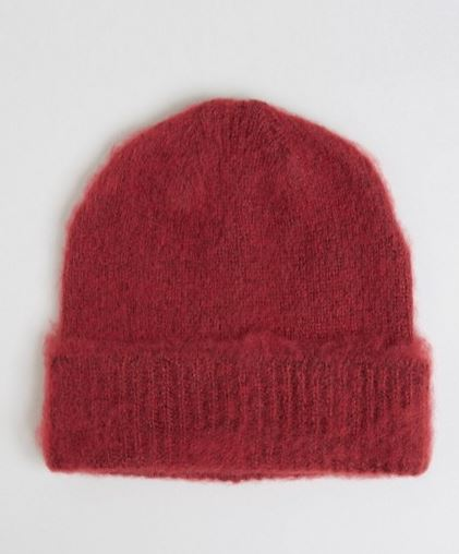 ASOS Fluffy Super Soft Beanie