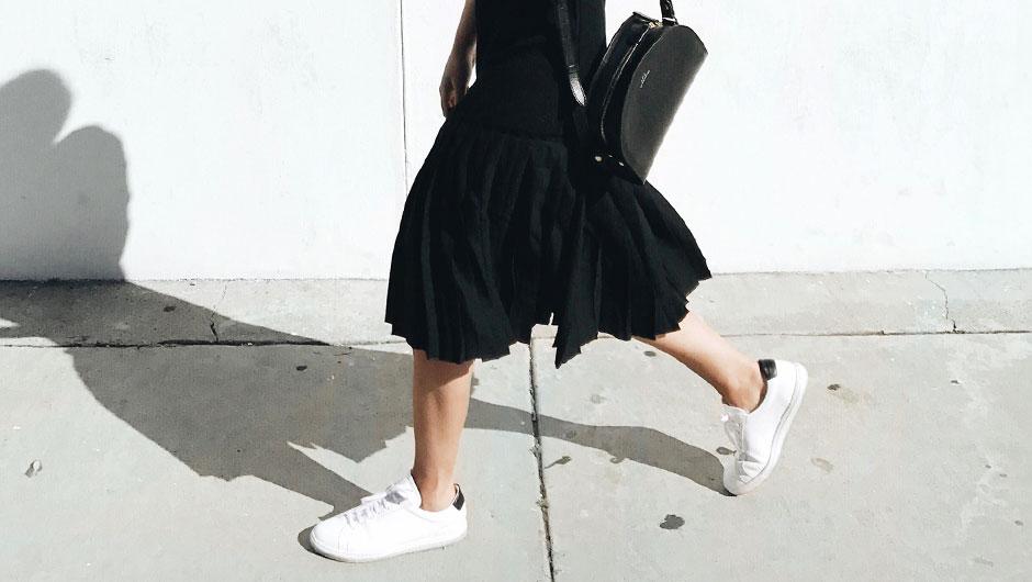 best dress sneakers