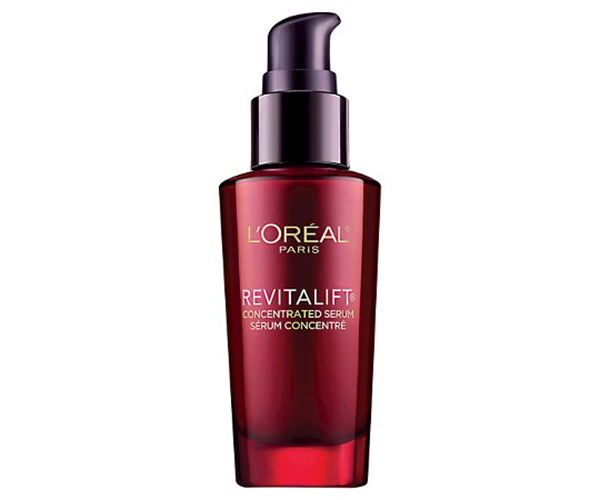 L'Oreal Paris RevitaLift Triple Power Concentrated Facial Serum Treatment