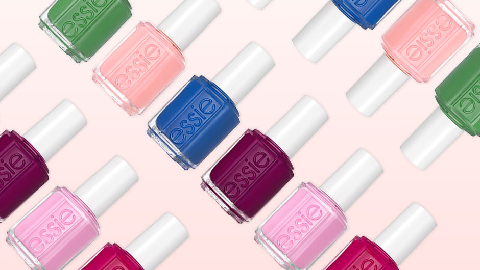 Essie Spring 2017 Collection Is Here