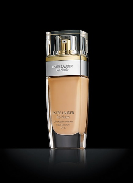 Estee Lauder Re-Nutriv Ultra Radiance Makeup