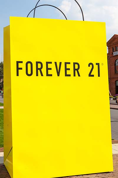 3 Hacks That Will Change How You Shop At Forever 21 - SHEfinds