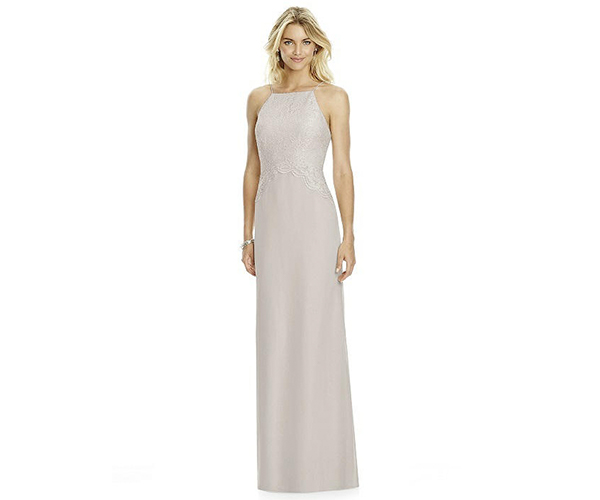 After Six 6764 bridesmaid dress