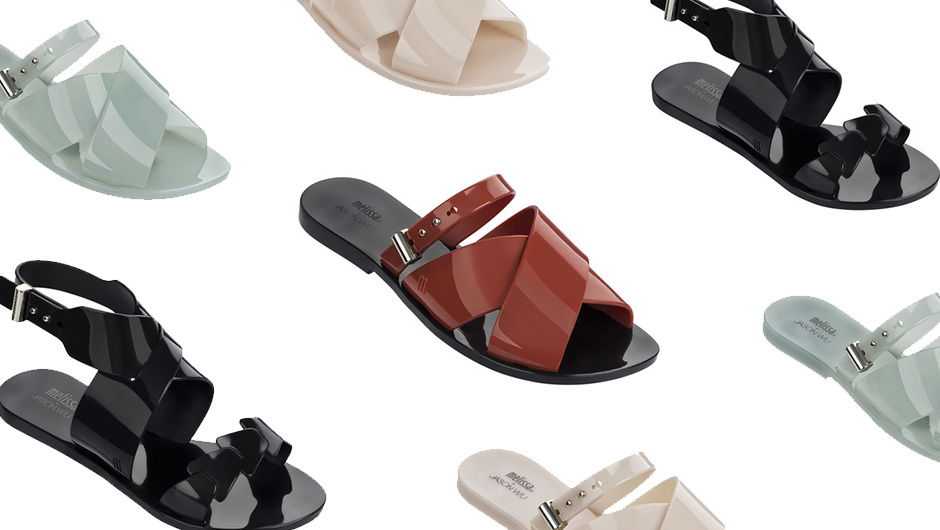 c114d0e82 March 2017  Brazilian footwear brand Melissa just added two new styles to  their Jason Wu collaboration for spring summer 2017  the Diane ( 79) and  Wonderful ...