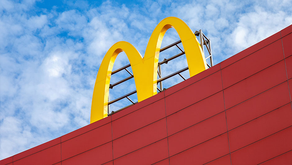The One Meal You Should Order At McDonald's, According To A Nutritionist