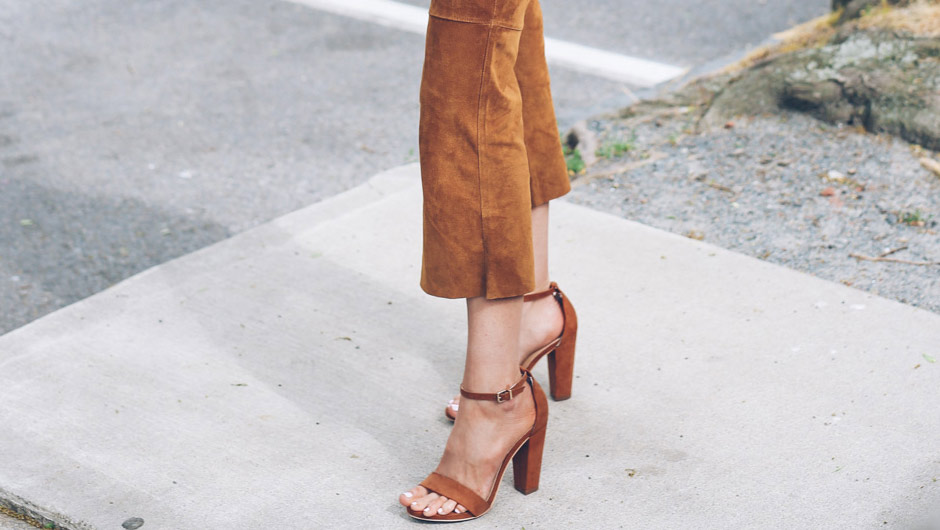 Best Nude Block Heel Sandals Shefinds