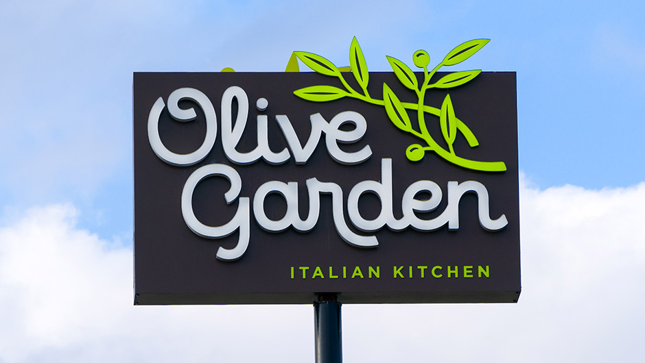 The One Thing You Should Never Order At Olive Garden