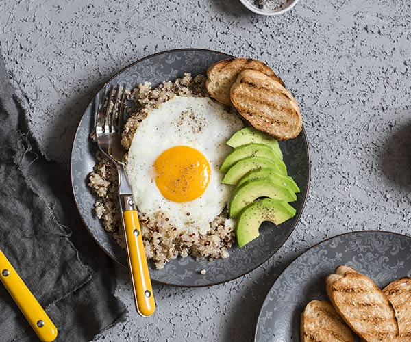The One Food You Should Eat First Thing In The Morning To