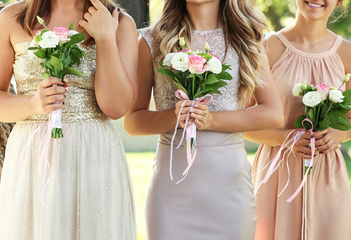 How Many Bridesmaid Should You Have
