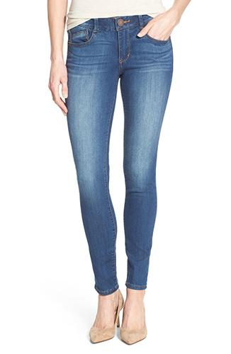Ab-solution Stretch Skinny Jeans WIT & WISDOM