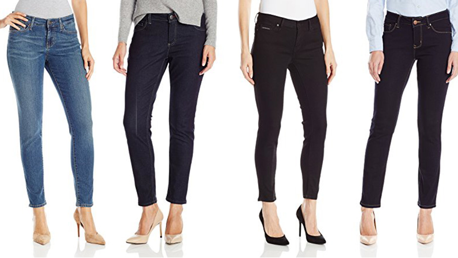9 Cheap Jeans From Amazon That Look Good On Everyone