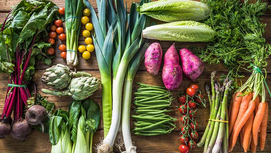 Whole Foods Vegetable Wrap Copy