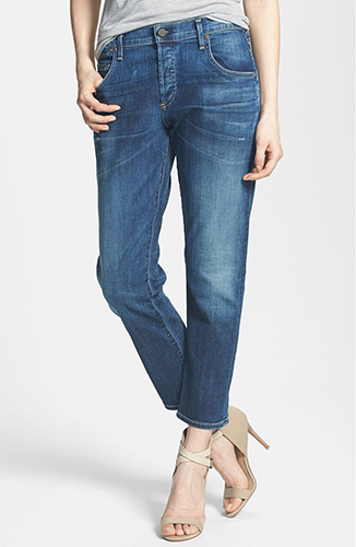 Emerson Slim Boyfriend Jeans CITIZENS OF HUMANITY