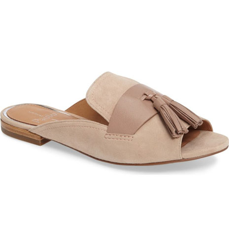 9f0e2bbee52 Best Flat Mule Shoes - SHEfinds