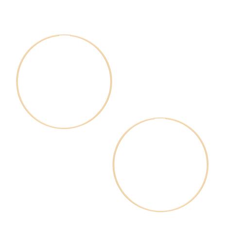 HOOPS AMARILO Earrings