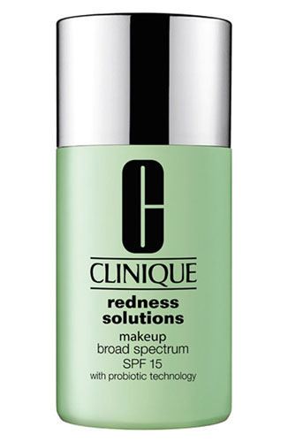 Clinique 'Redness Solutions' Makeup Broad Spectrum SPF 15