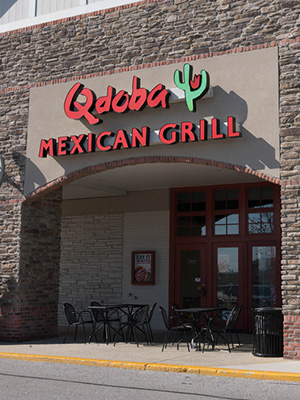 The One Thing You Should Never Order At Qdoba Its Over 1200